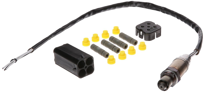 Bosch 15740 Oxygen Sensor, Universal Type Fitment