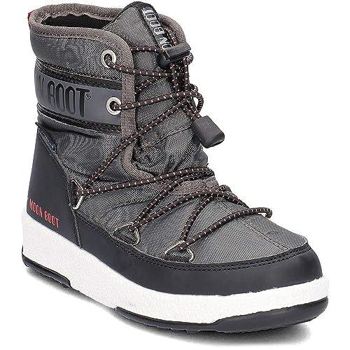 3e58e1448c Moon Boot Scarpe Junior We JR Mid WP 34051200003 Fucsia: Amazon.it: Scarpe  e borse