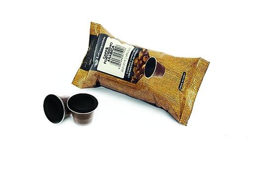 16 opinioni per LaCompatibile NESPRESSO®- 100 Capsule di caffè Compatibili Qualità Fortissimo
