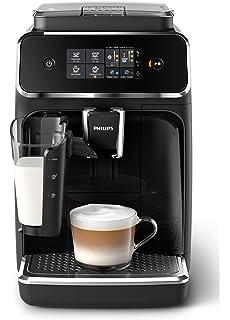 Ongebruikt Amazon.de: Philips 3000 Serie HD8829/01 Kaffeevollautomat (1850 W YM-17