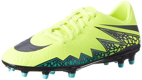 scarpe da calcio uomo nike hypervenom phelon