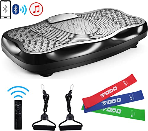 TODO Vibration Platform Power Plate Wholebody Vibrating Massager