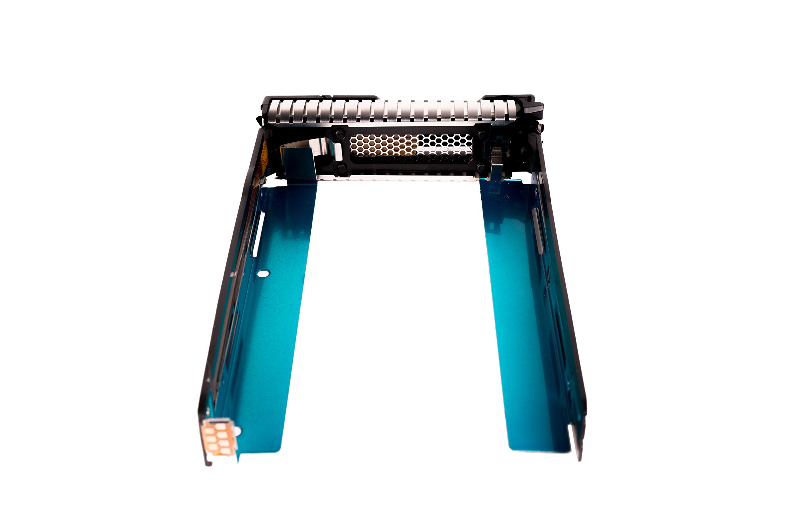 WALI 3.5'' 651314-001 Gen8 G9 3.5 LFF Drive Tray DL388 DL560 WS460C BL420C BL465C BL660C G8 LFF SAS SATA HDD Tray Caddy Exclusively