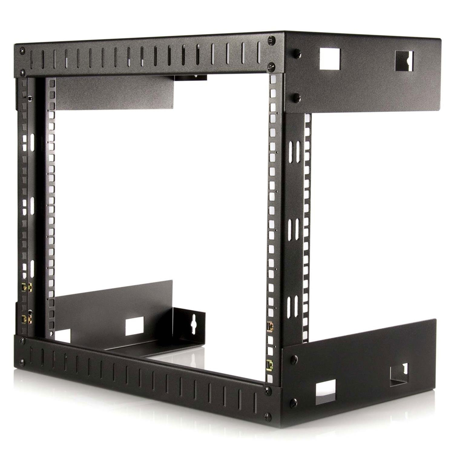 enclosure products securityinfowatch eren series video equipment r mount com rack product inch