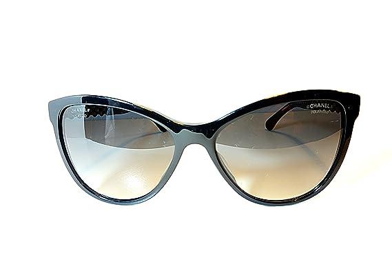 Amazon.com: Chanel Designer Womens Sunglasses CH 5326-A ...