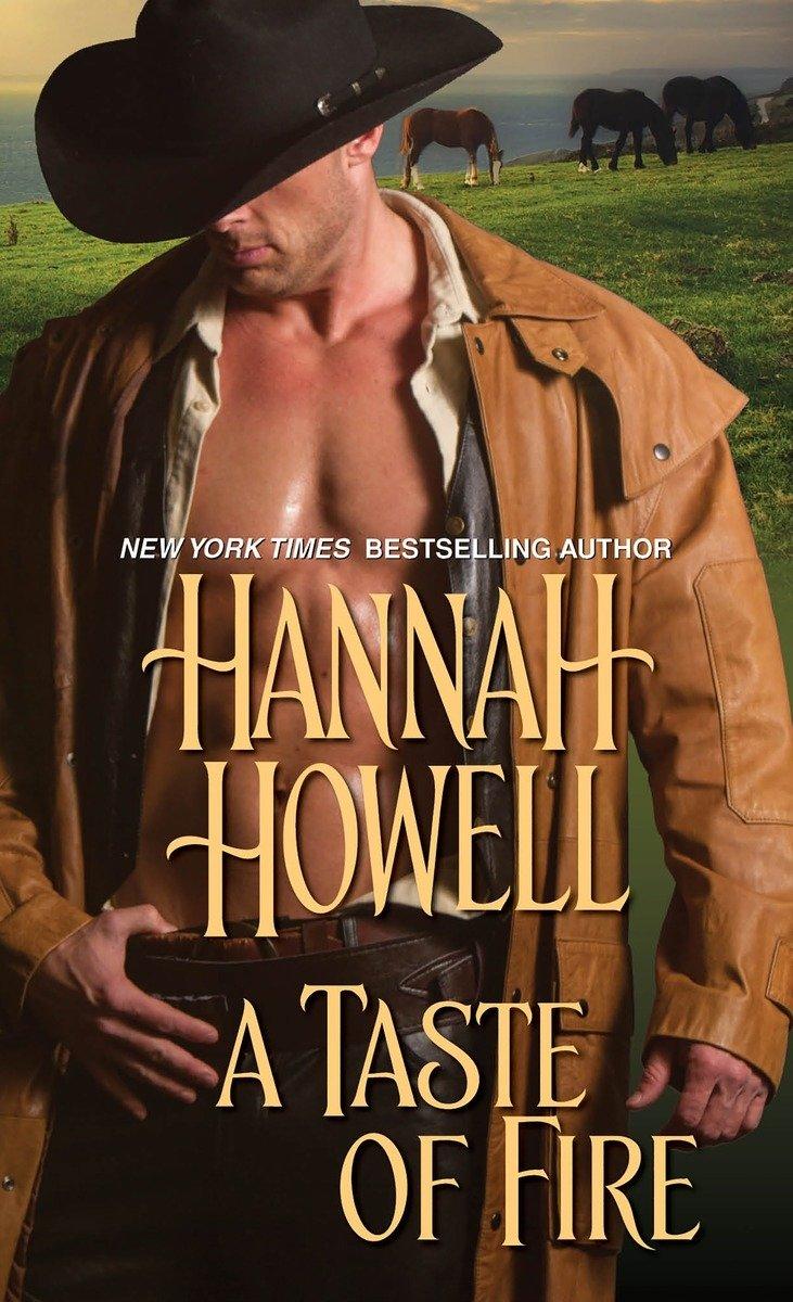 Taste Fire Hannah Howell