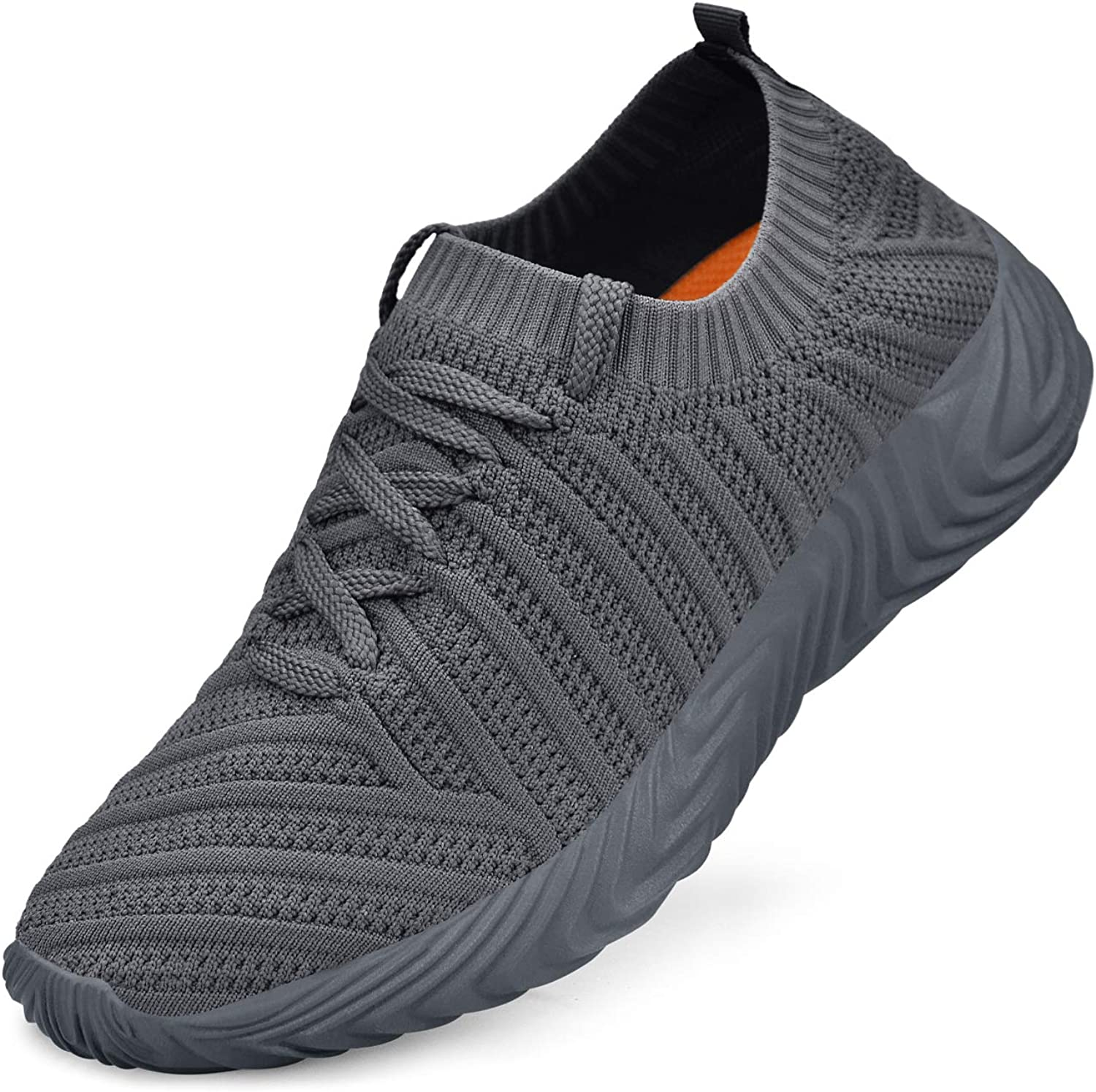 Shoes Breathable Slip On Sneakers