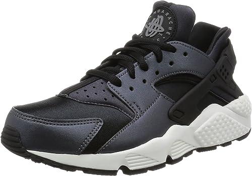 Nike 859429-001, Zapatillas de Trail Running para Mujer, (Mtlc Hematite/Black/Dark Grey), 37.5 EU: Amazon.es: Zapatos y complementos