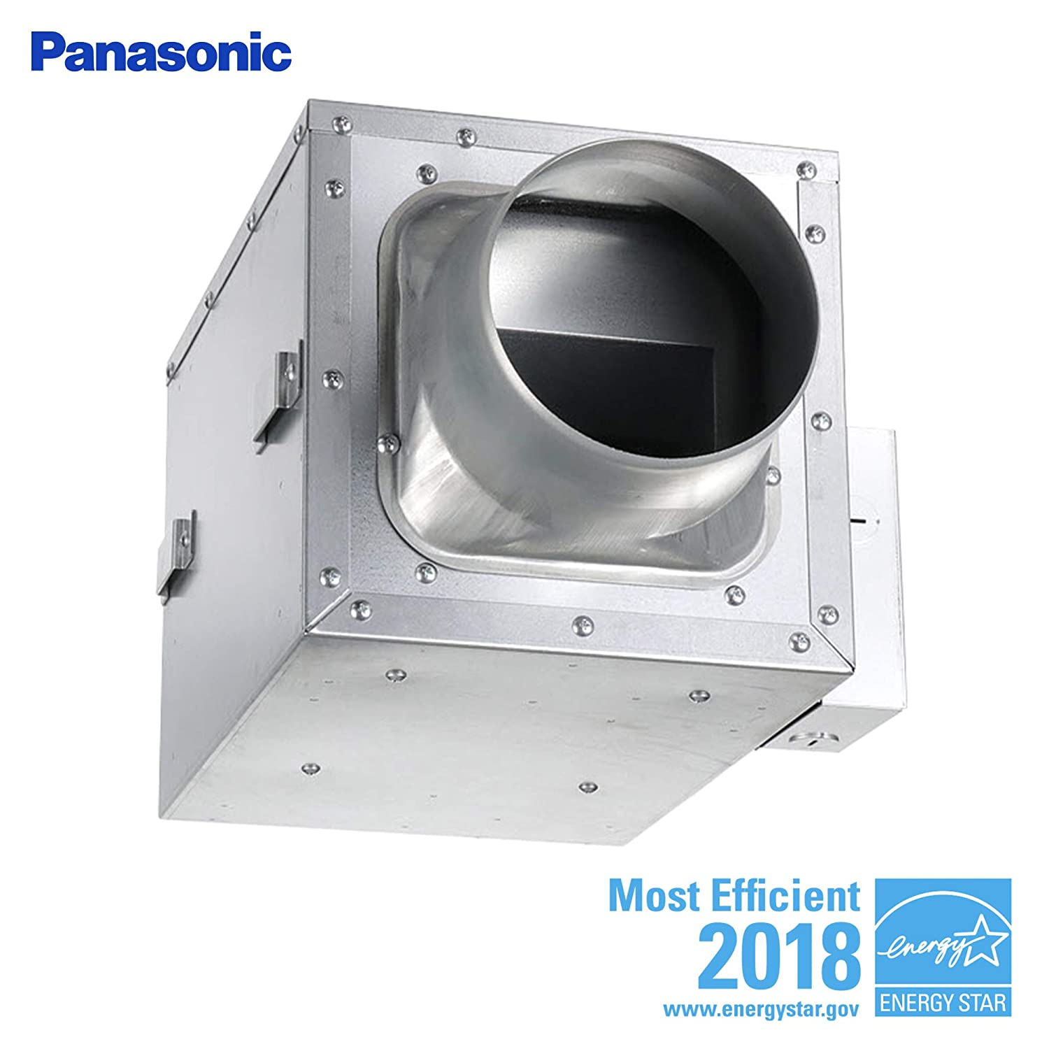 Panasonic FV-30NLF1 WhisperLine 340 CFM In-Line Fan