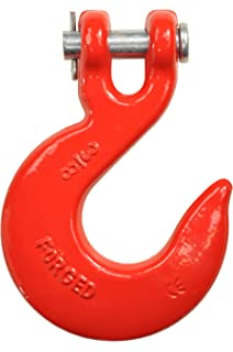 4-Strang-Geh/änge HaroldDol G80 Legierter Stahl Sling Kettengeh/änge 5T Kette 8mm /Ø Geb/äude usw. Anschlagkette mit Gabelkopfhaken H/äfen Maschinen f/ür Bergbau