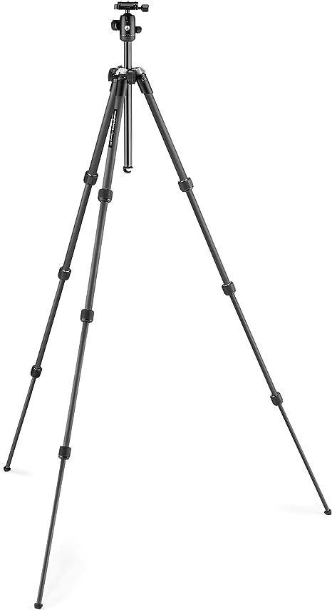 Manfrotto Element Mii Kamera Und Handystativ Carbon Kamera