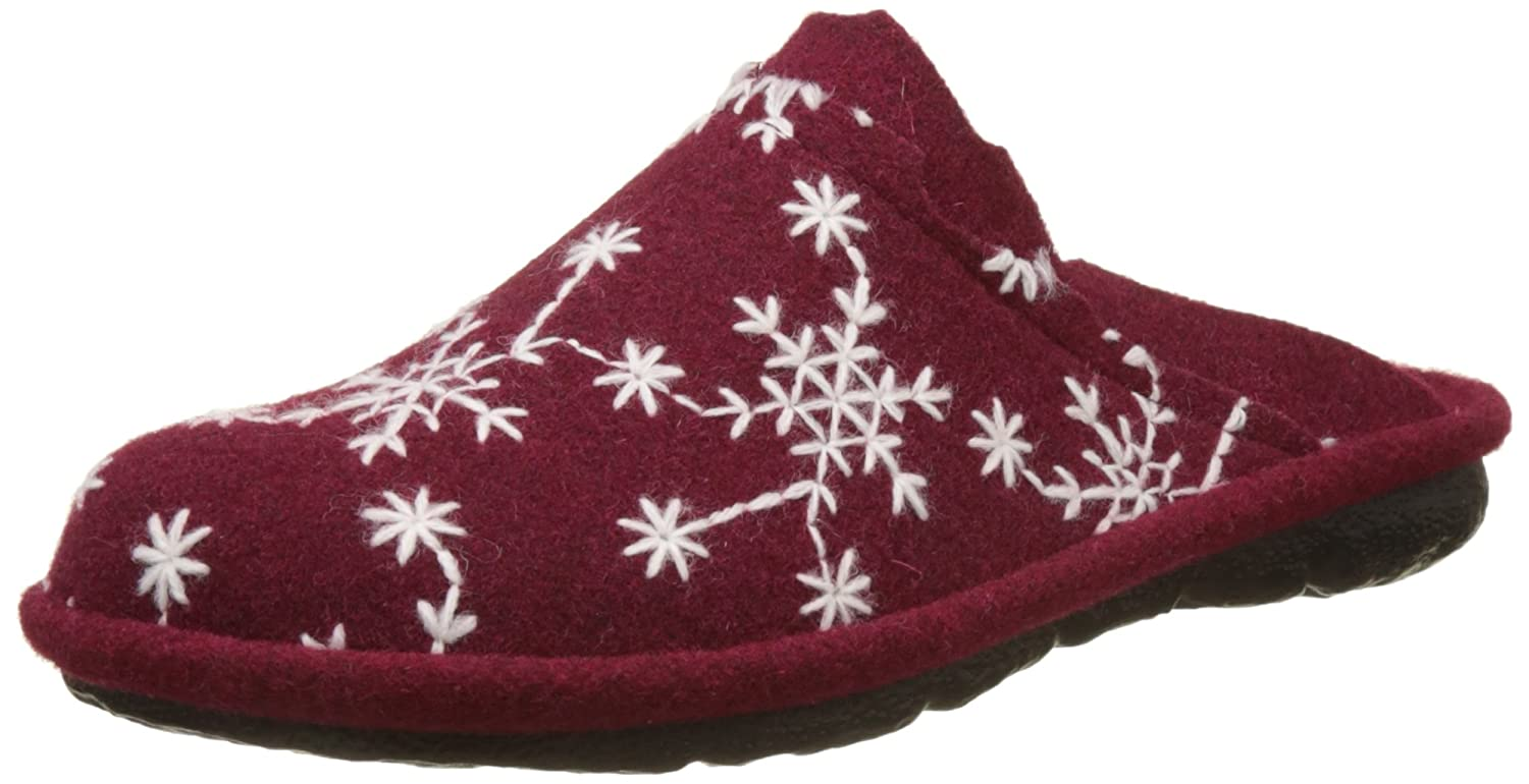 ROMIKA 98, Mikado 98, Chaussons Mules Femme Rouge Femme Mules (Bordo-kombi (411)) 3def59c - reprogrammed.space