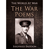 The War Poems (The World At War)