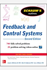 Schaum's Outline of Feedback and Control Systems, 2nd Edition (Schaum's Outlines) Kindle Edition