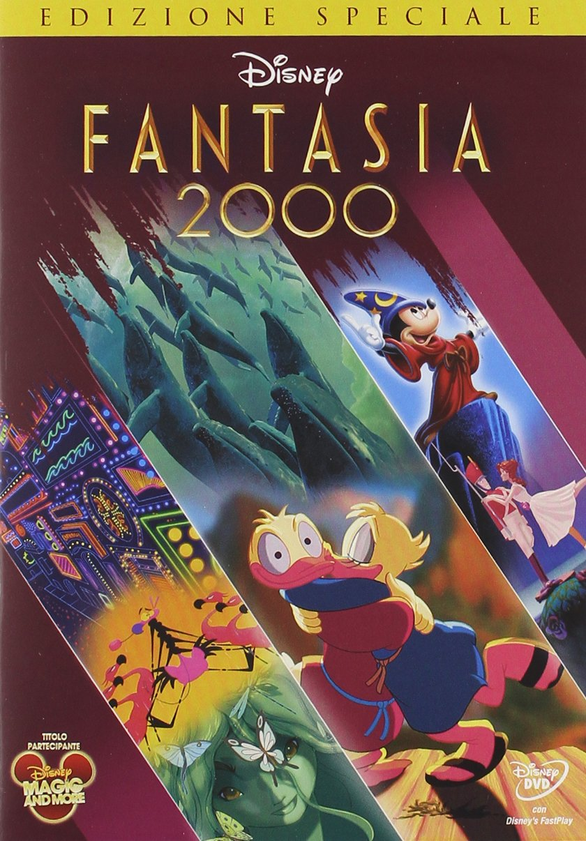 fantasia 2000 download ita
