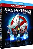 SOS Fantômes [Blu-ray version longue + Copie digitale]