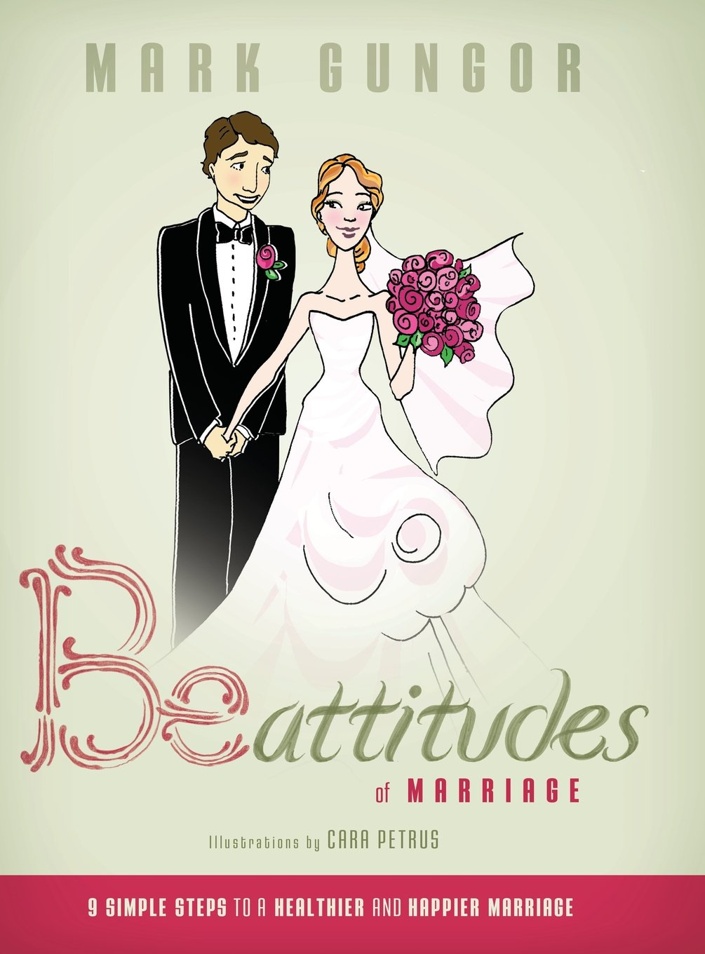 Be-Attitudes of Marriage: 9 Simple Steps to a Healthier and Happier Marriage pdf