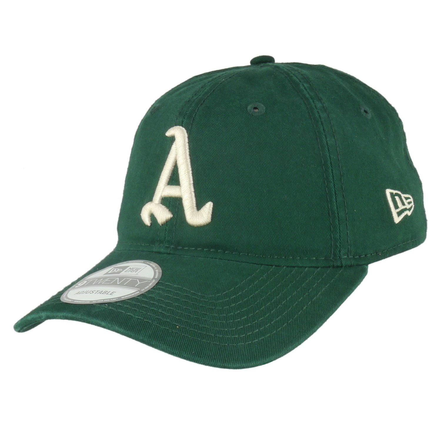 cheap for discount ee0ac 71b47 New Era 9TWENTY Oakland Athletics Cap - O S at Amazon Men s Clothing store