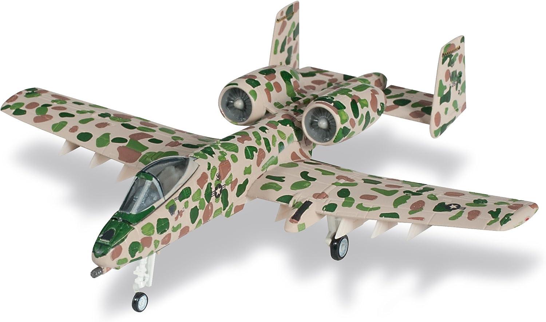 Daron Herpa USAF A-10A 1//200 Jaws 75-0262 Vehicle Daron World wide Trading Inc HE557054