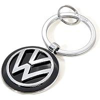 Sleutelhanger KEYRING - KR16-05/VW VW-embleem 1 sleutelring extra official licensed by Volkswagen - gegoten metaal…