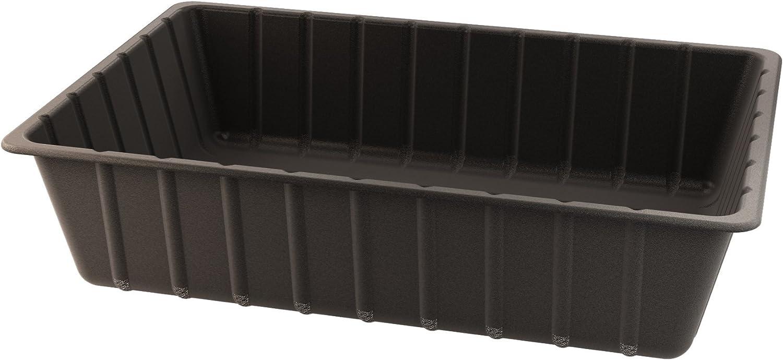 Bon 11-409 36-Inch by 24-Inch by 8-Inch Handyman Utility Tub