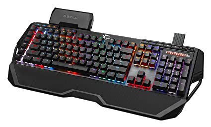 G.SKILL RIPJAWS KM780 RGB Keyboard 64 BIT