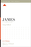 James: A 12-Week Study (Knowing the Bible Book 6)