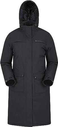 Mountain Warehouse Wms Frontier Waterproof Womens Padded Jacket