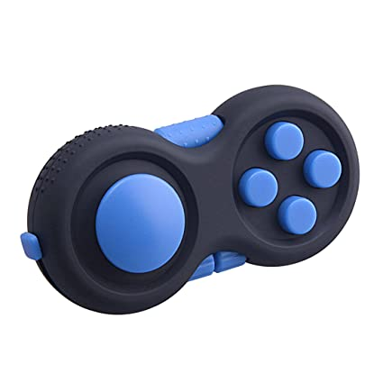 Karei Fidget Pad 2nd Generation Toy Stress Reducer ADHD Anxiety And