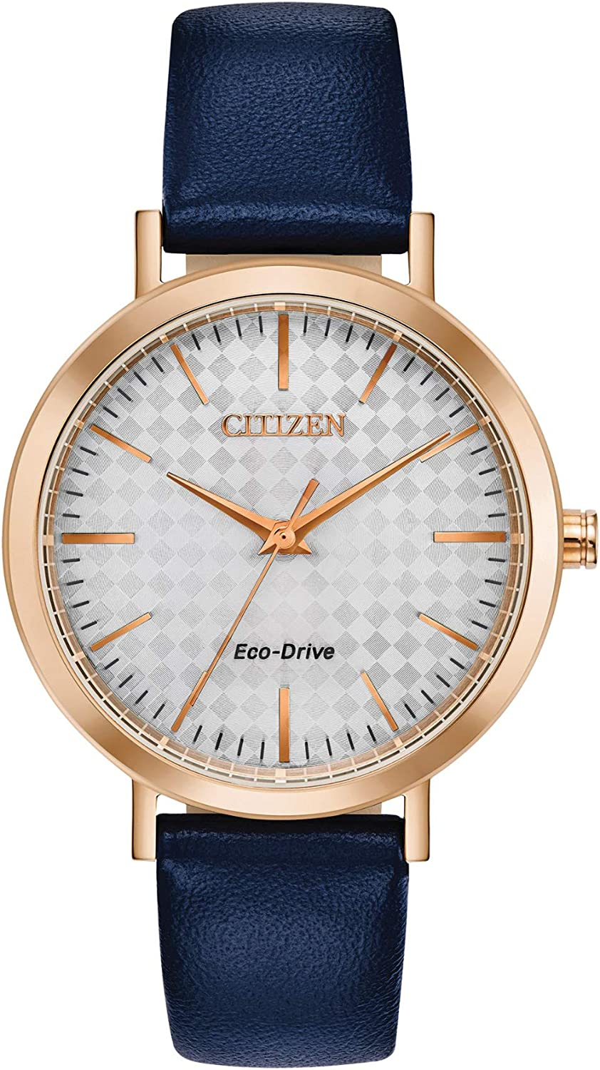 Citizen Watches Women's Drive EM0763-07A