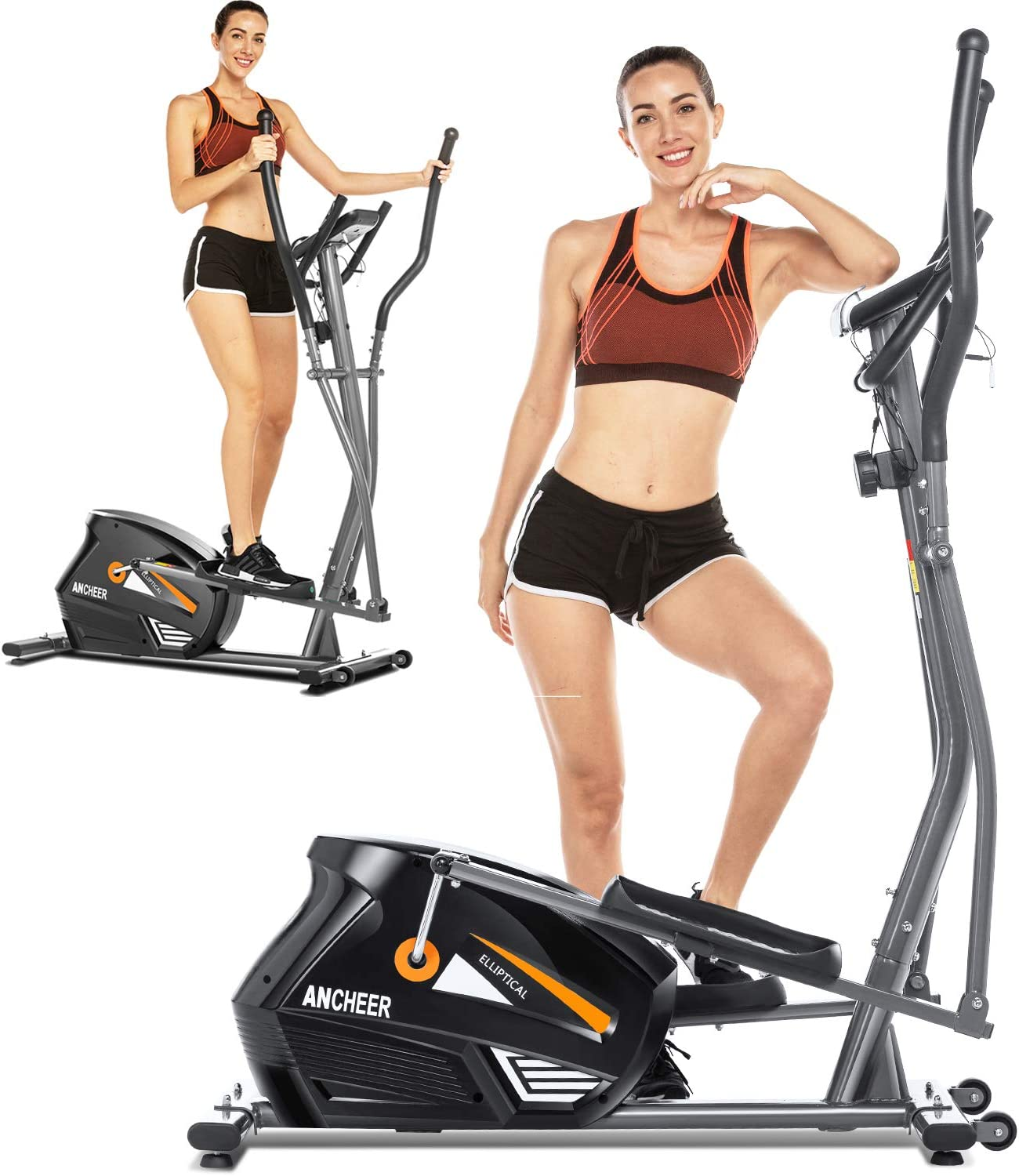 Best Under Desk Elliptical Reviews: Your Training Made Simple