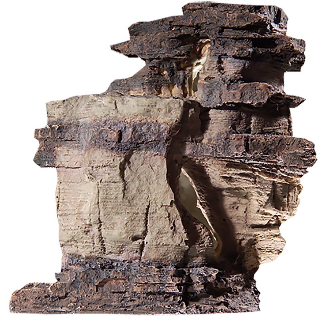 Hobby Rocher Arizona pour Aquariophilie 117 x 17 x 9 cm 40207