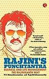 Rajini's Punchtantra: Business and Life Management the Rajinikanth Way