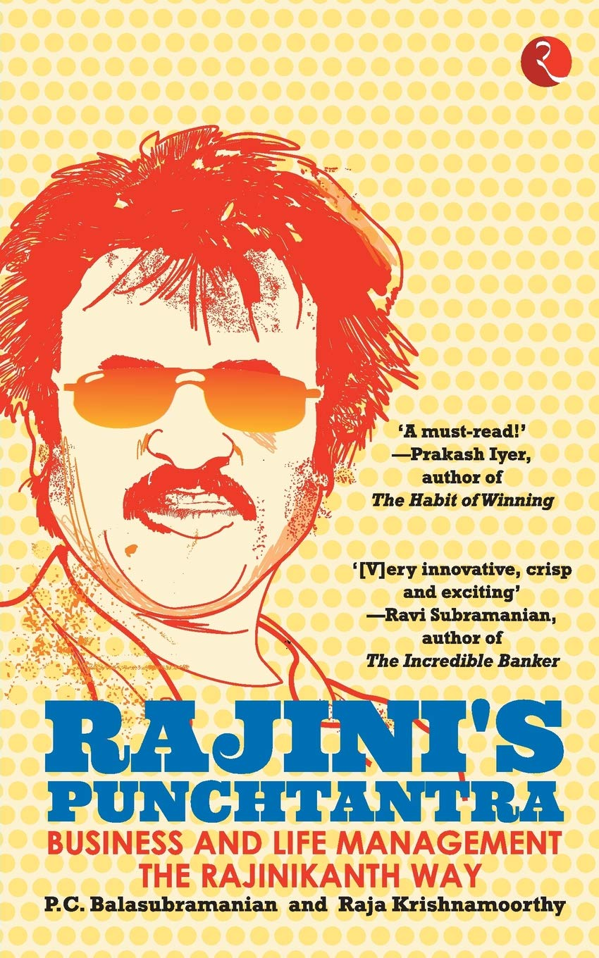 Buy Rajini's Punchtantra: Business and Life Management the