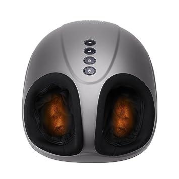 appareil massage pieds electrique