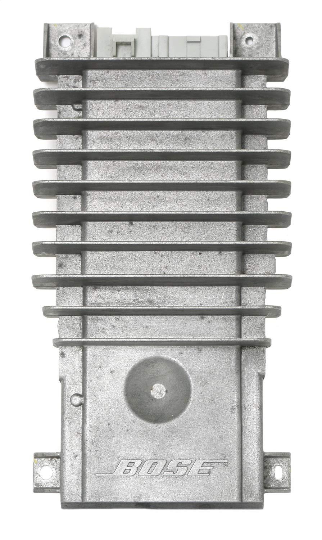 2003-2007 Cadillac Escalade GMC Sierra Yukon Bose Audio Amplifier