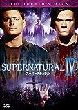 SUPERNATURAL/スーパーナチュラル 〈フォース・シーズン〉 コンプリート・ボックス [DVD]