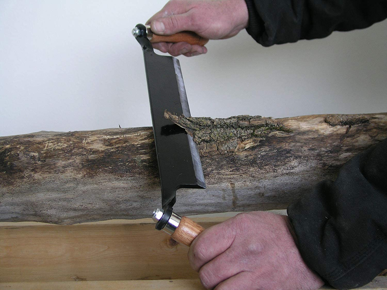 TMB-10S 10 Straight Draw Shave