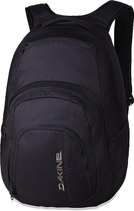 bfa667e05c352 Sporttaschen   Rucksäcke Dakine Campus LG Rucksack 33L black Schule Laptop  Sport Freizeit 8130057-BLACK