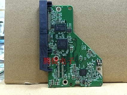 Amazon.com: KIMME HDD PCB Logic Board 2060-800039-001 ...