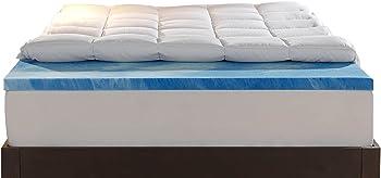 Sleep Innovations Gel Memory Foam 4