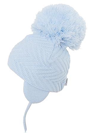 c630286991b Satila-Of-Sweden Boys Girls Large Pom Pom Hat Style  Jackie  3 ...