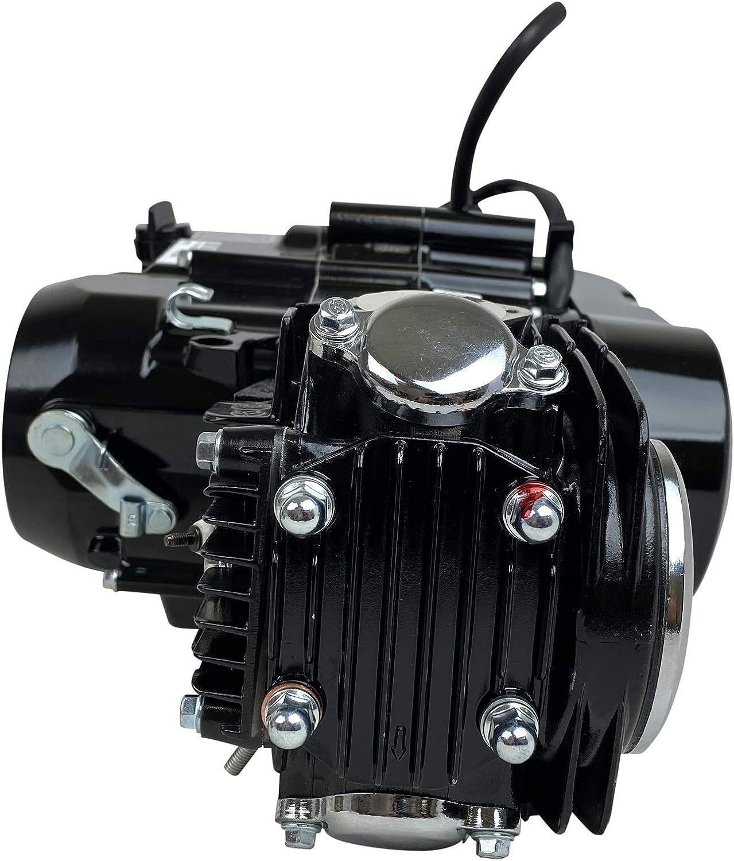 Parts Lifan 125cc Manual Clutch Engine Motor CRF50 XR50 CRF XR 50 ...