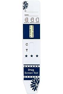 Amazon com: 80 Hour EtG/EtS Alcohol DIP test (1): Health