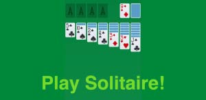 Solitaire from DNA Mobile Group