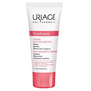 Roseliane by Uriage Eau Thermale Anti-Redness Cream 40ml