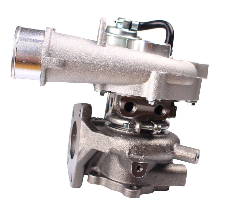 henyee Turbocompresor turbina TD04HL-15T 49189 - 01800 9172180 55559825 para Saab 9 - 3 210HP 2.0L Saab 9 - 5 250hp 2.3L Motor b253r B235R Turbo 847 - 1007: ...