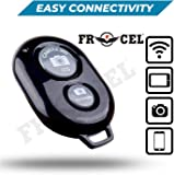 frocel Selfie Remote for All Phone Like iPhone,mi,Sony,Samsung,vivo,Oppo etc