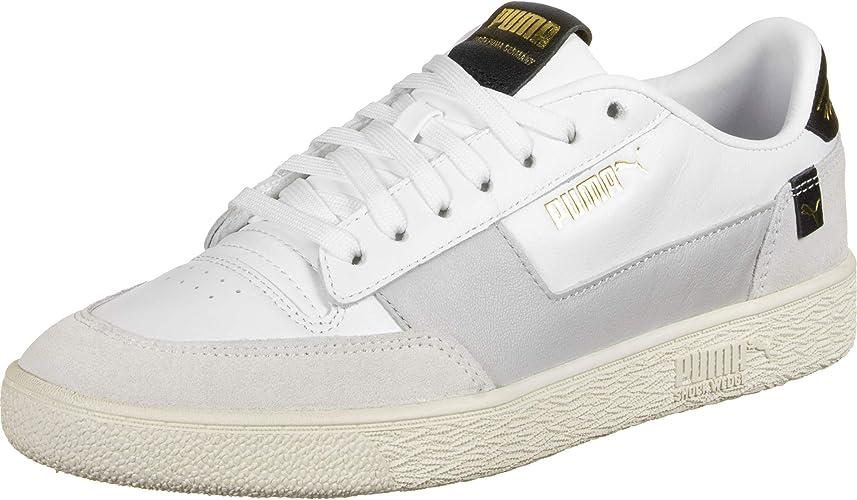 Puma Ralph Sampson MC Shoes: Amazon.co
