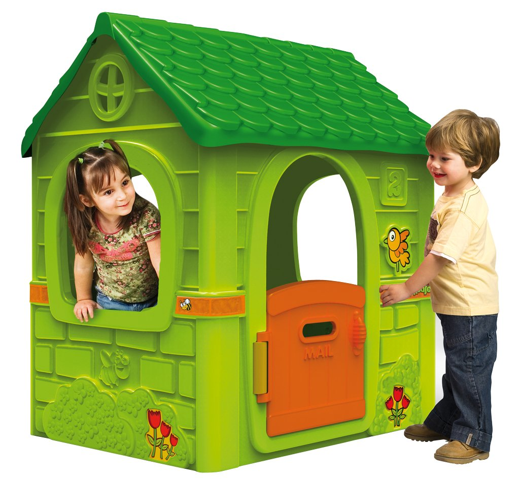 Famosa 800007562 - Spielhaus Fantasy House